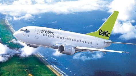 air baltic business class   business traveller