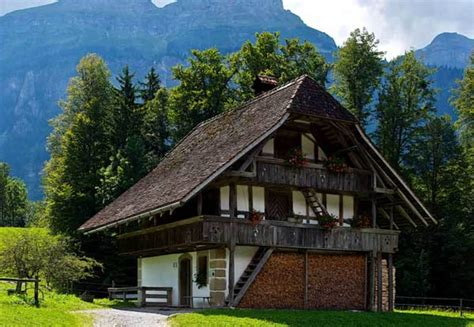 chalet houses the swiss chalet arts crafts homes and the revival