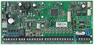 Alarm Control Panel Sp-6000-r4 Paradox - Alarm Control Panel Pcbs