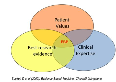 evidence based practice physical therapy research