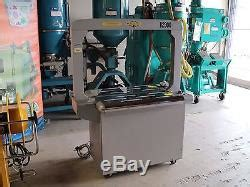 dynaric  automatic strapping machine  general banding packaging