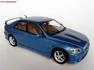 Fujimi 1  24 Toyota Altezza Mt200  Lexus Is300