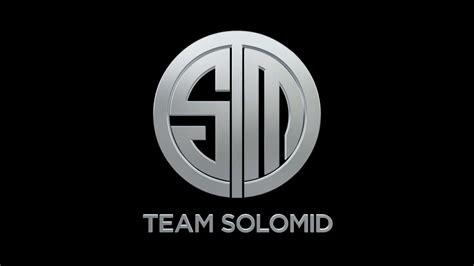 Team Solomid Logo Intro On Vimeo