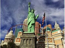 New YorkNew York Hotel Las Vegas The Unofficial Guides