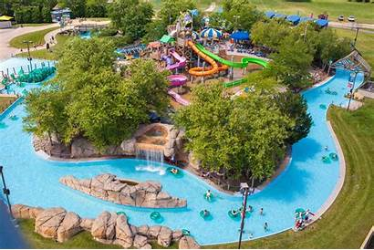 Water Magic Parks Waters Rockford Illinois Valley