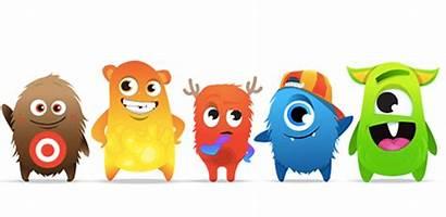 Classdojo Dojo Class Monster Avatars Classroom Monsters