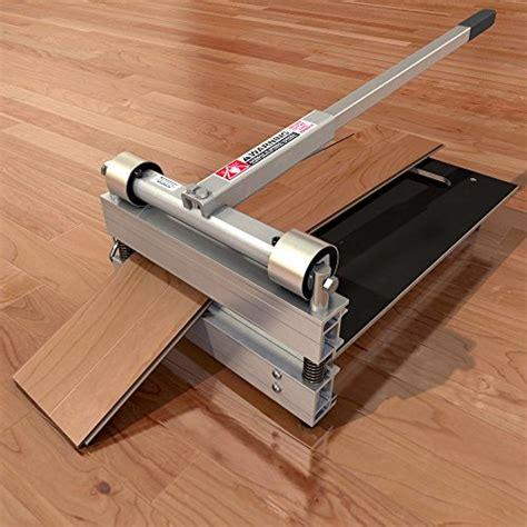 Bullet Tools   Ez Shear Laminate Flooring Cutter