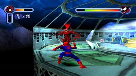 spider man ps walkthrough part  spidey   ock