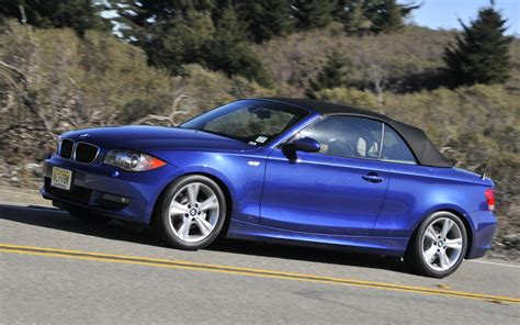Bmw 1-series (135i, 128i) Coupe & Convertible