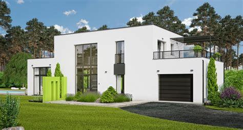 maison contemporaine elbe maison moderne igc construction