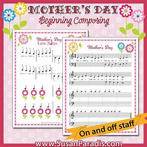 Mother's Day Composing Activity - Susan Paradis Piano ...