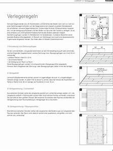 Laminat Verlegen Lichteinfall : parador ratgeber laminat pdf ~ Markanthonyermac.com Haus und Dekorationen