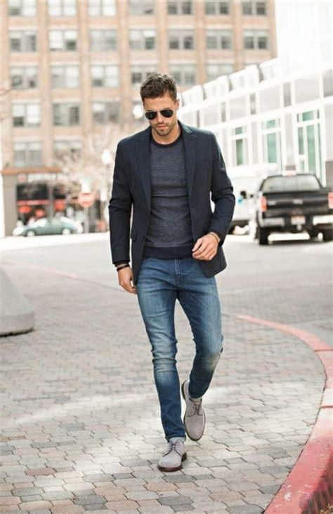 Menu0026#39;s Fashion Casual Jeans Outfits 34 - attirepin.com