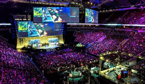 what to expect from esports in 2016 league of legends dota 2 call of duty and more