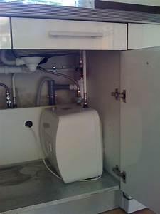 Chauffe Eau Electrique Sous Evier : chauffe eau sous evier economido sanitaire et ~ Dailycaller-alerts.com Idées de Décoration