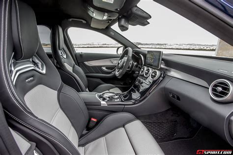 C63 Amg Interior by 2016 Mercedes Amg C63 C63 S Review
