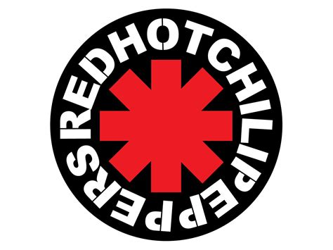 Hot Chili Peppers Logo