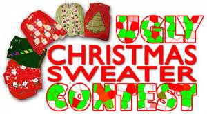 free ugly sweater contest award certificate review ebooks