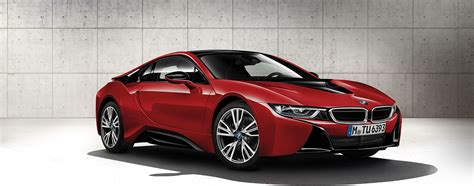 red bmw 2016 bmw i8 protonic red edition désirable icône de design
