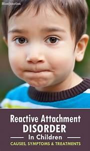 25+ best ideas about Reactive attachment disorder on ...