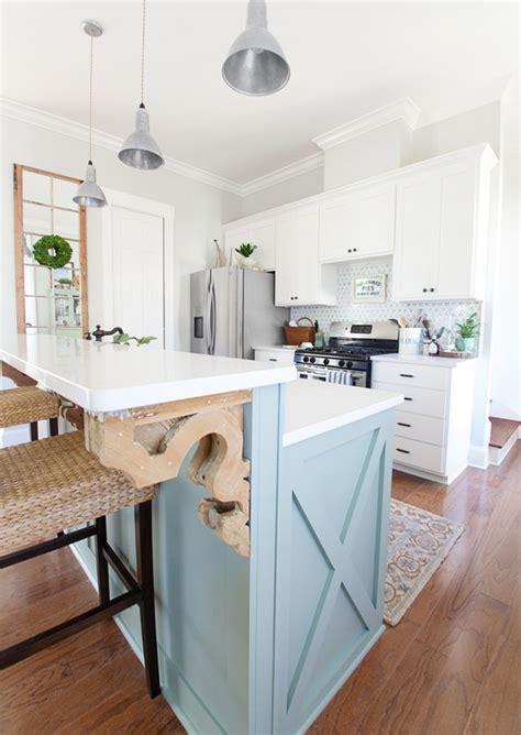 tier kitchen island ideas  inspiration hunker