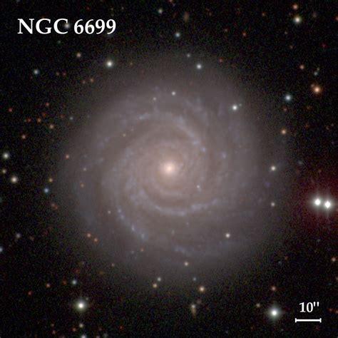 #529 Ngc 6699