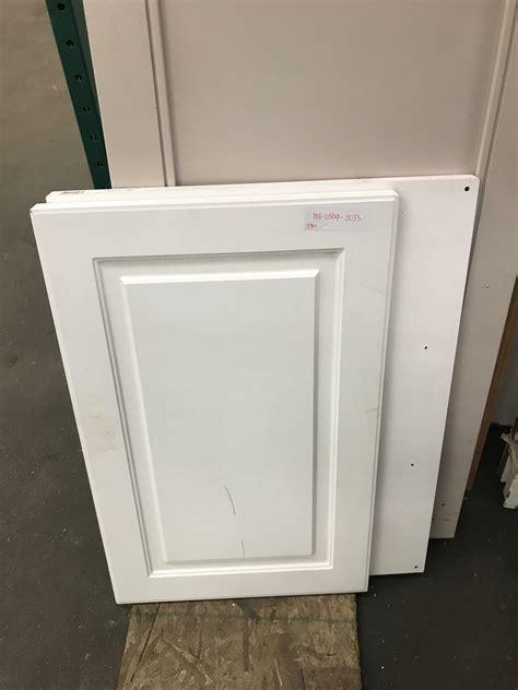 lot  white kitchen cabinet doors
