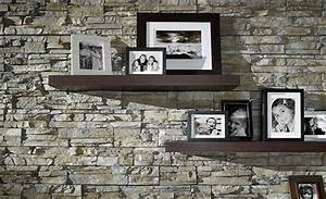 how do you feel about indoor stone walls freshomecom With stacked stone interior wall ideas