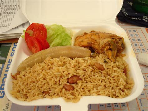 l cuisine haiti en images la cuisine haitienne