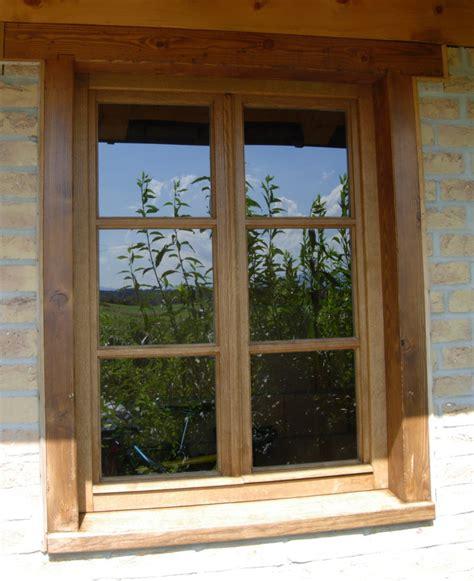 Fürs Fenster by T 252 Ren Fenster Holzwerkst 228 Tte Garnweidner