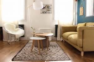 Made Com Table Basse : mon nouveau canap blueberry home ~ Dallasstarsshop.com Idées de Décoration