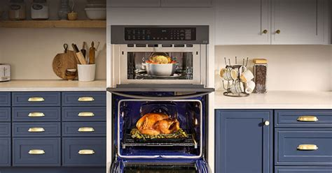 french door wall oven manufacturers