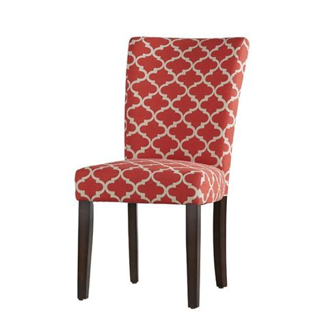 Wayfair Parsons Chair Covers by 1000 Ideas About Parsons Chairs On Parsons