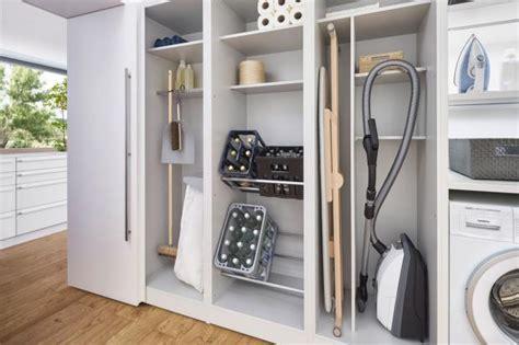 laundry bathroom ideas möbel im hauswirtschaftsraum ordnungssystem im schrank