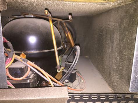 ge monogram series refrigerator model zissdaass     defrost timer