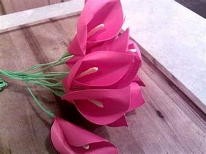 Papierblumen Selber Basteln : 150 verbl ffende bastelideen aus papier ~ Orissabook.com Haus und Dekorationen