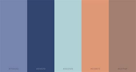 coolors color scheme generator popsugar home