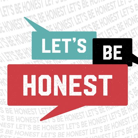 Let's Be Honest - New Life Community Church - Chicago