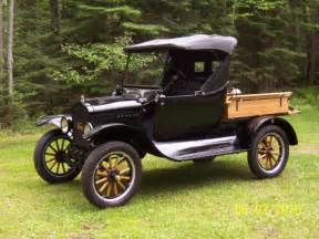 How To Make A Floor Bed Frame by 1923 Ford Model T Roadster Pickup For Sale Photos