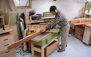Share Using table saw as a planer