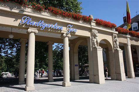 Zoologischer Garten Karlsruhe Restaurant by Zoo De Karlsruhe Wikip 233 Dia