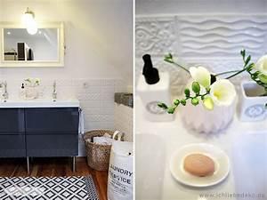 Fliesen Skandinavischen Stil : skandinavisch badezimmer dekor home design ideen ~ Lizthompson.info Haus und Dekorationen