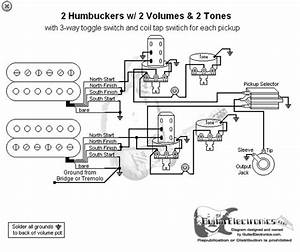 Prs Se Pickup Wiring Diagram