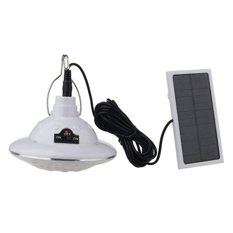 led outdoor portable remote solar powered