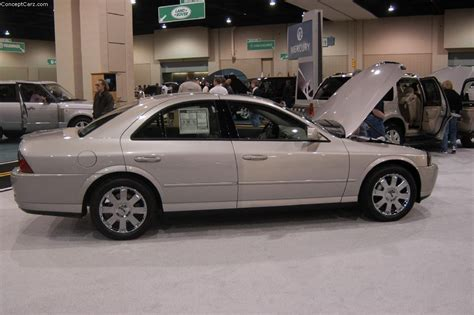 lincoln ls image httpswwwconceptcarzcomimages
