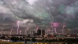 Worst storm in 100 years - Kerwin Rae