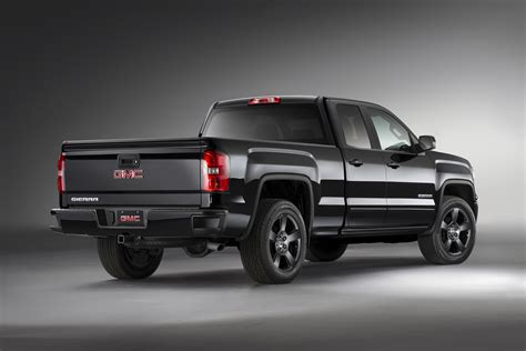 2018 Gmc Sierra Elevation Edition Priced At 34865