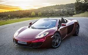 2012 McLaren MP4 12C Spider Wallpaper | HD Car Wallpapers ...