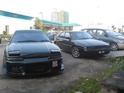 Mazda 323 / Familia / Protegé III BG ...
