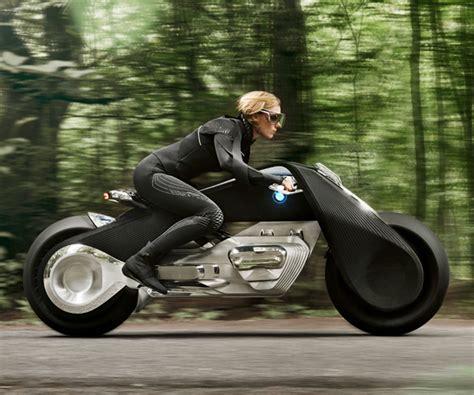 Jaguar Nightshadow Motorcycle  The Awesomer